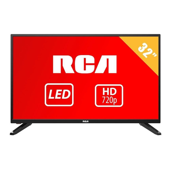 Monitor Led 19 Rca Moni19led Widescreen Vga Oferta