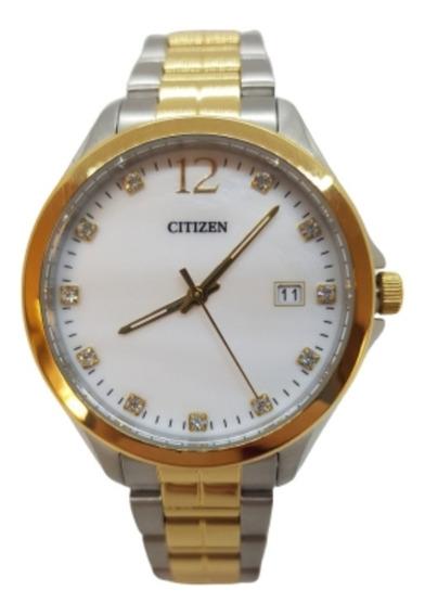 Relógio Feminino Misto Quartzo - Citizen