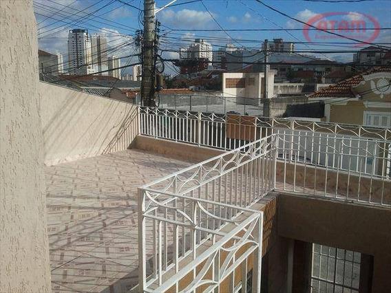 Casa Residencial À Venda, Parada Inglesa, São Paulo - Ca0510. - Ca0510