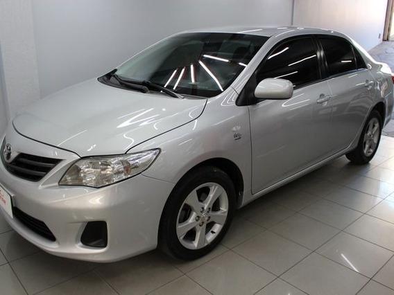 Toyota Corolla Gli 1.8 16v Flex, Iyt4509