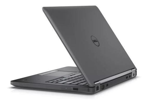 Notebook Dell Latitude E5450 14 Core I5 5300u 8gb Ssd256