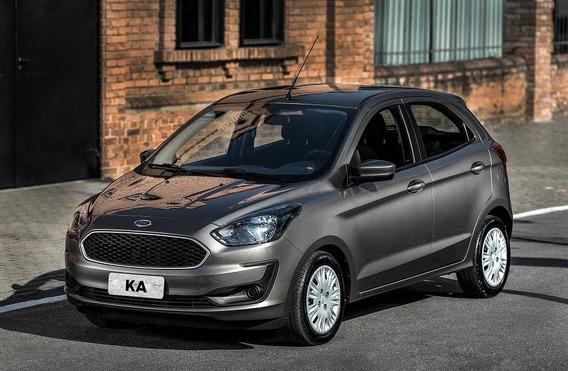 Ford Ka 1.5 S 5p