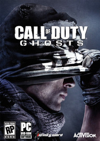 Call Of Duty Ghosts Pc - 100% Original (steam Key)
