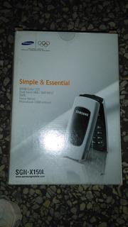 Telefono Samsung Sgh-x150l Digitel