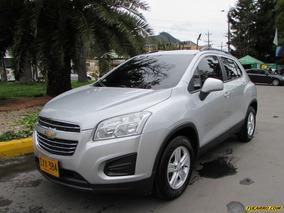Chevrolet Tracker L.s