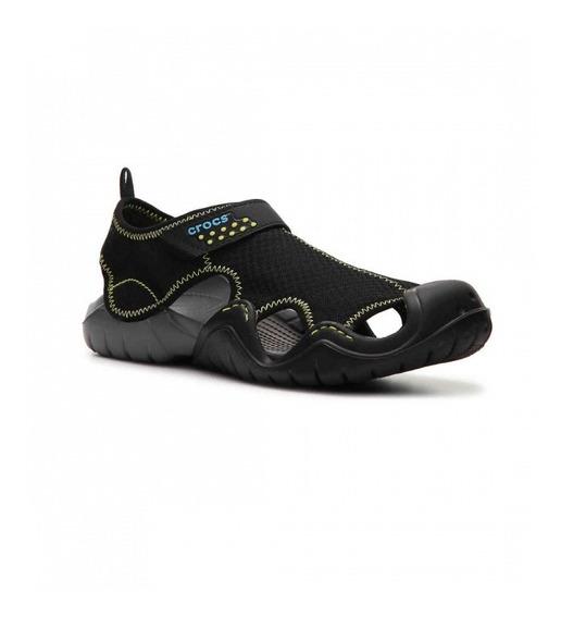 Crocs Swiftwater Sandal - Hombre