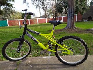 Bicicleta Stark Maxium Bmx Rodado 20