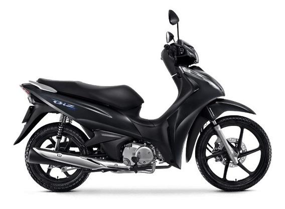 Honda Biz 125 Cbs