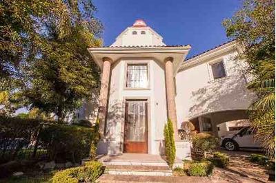 Casa En Venta O En Renta En Valle Real, Zapopan
