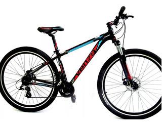 Bicicleta Venzo Skyline Disc Evo Rod 29 Env Grat Cuotas Sin