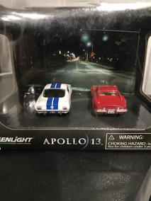 Apollo 13 Diorama Greenlight