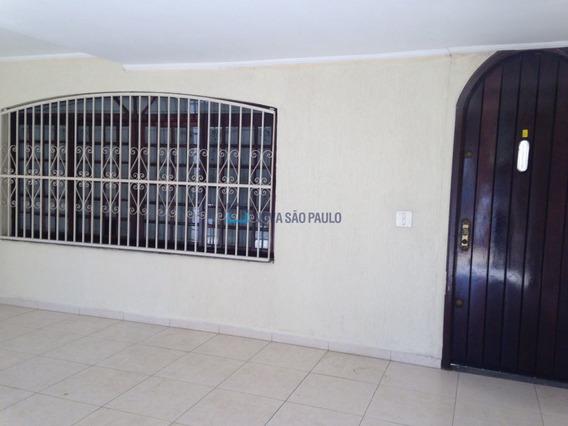 Sobrado Comercial Com 5 Salas Na Vila Carrão - Bi26354