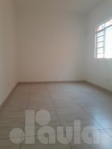 Sala Comercial No Centro Com 18m² - 1033-10105