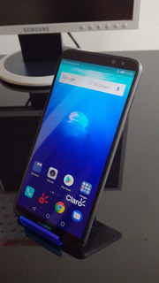 Huawei Mate 10 Lite,dual Sim, 64gb 4ram, Octa-core, Touch Id