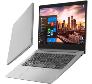 Notebook Lenovo Ideapad Amd A6-9220 4gb 64gb Emmc 14 Win10