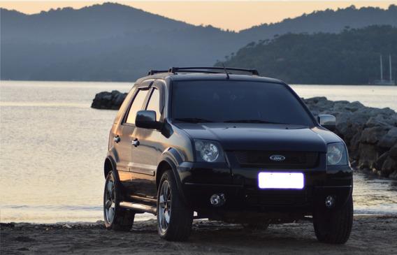 Ford Ecosport 20061.6 Xlt 8v Flex 4p Manual