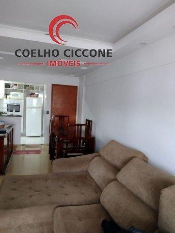 Imagem 1 de 15 de Apartamento A Venda No Bairro Osvaldo Cruz - V-4974
