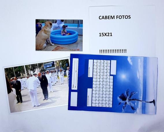Env. Paisagem 2 Cores P/fotoacabamento Numerado 1000 Folhas