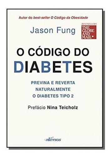Código Do Diabetes, O