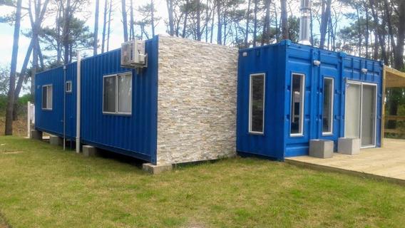 Contenedores - Casas - Venta - Container