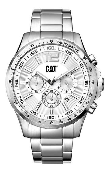 Reloj Cat Boston Chrono Ad.143.11.232 Hombre - Tienda Of