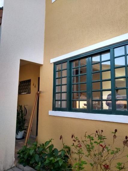 Sobrado Em Jardim Pissinatti, Mogi Mirim/sp De 60m² 3 Quartos Para Locação R$ 1.400,00/mes - So425915