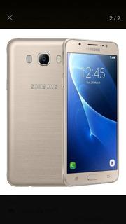 Celular Galaxy Samsung J7 Metal Novinho Em Ótimo Estado