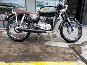 Motocicleta Islo 175cc
