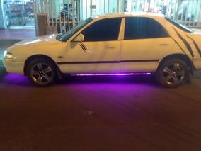 Mazda Matsuri Automovil