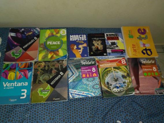 Livros Do 8 Ano Montessori