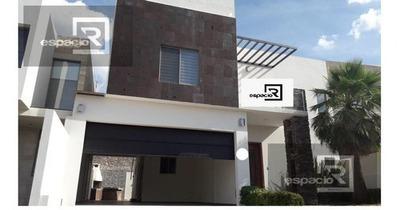 Casa - Fraccionamiento Las Canteras