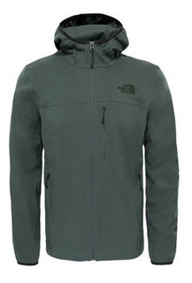 The North Fase Jacket Térmica Impermeable