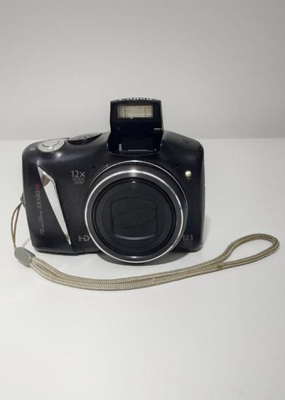 Câmera Digital Canon Powershot Sx130 Is
