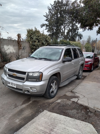 Chevrolet 5puerta4.2 Automaica