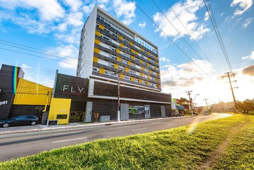 Imagem 1 de 30 de Loft/studio/flat Para Aluguel, 1 Quarto, 1 Vaga, Partenon - Porto Alegre/rs - 2965