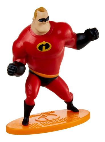 Disney Pixar Mini Figuras Sortidas
