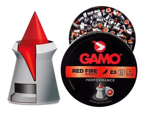 Chumbos Gamo Red Fire 4.5mm Explorer Pro Shop