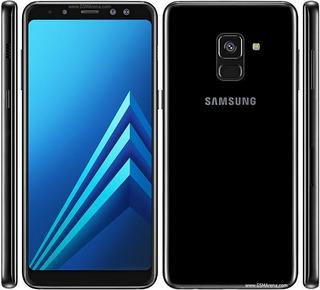 Samsung Galaxy A8 Sm-a530f 4gb 32gb