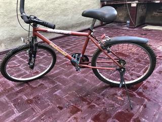 Mountain Bike Rodado 24 R24 Velochi