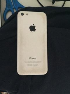 Smartphone Da Apple iPhone 5c Usado
