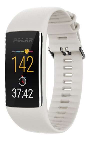 Pulsera Fitness Polar A370 B Actividad Y Frecuencia Cardíaca