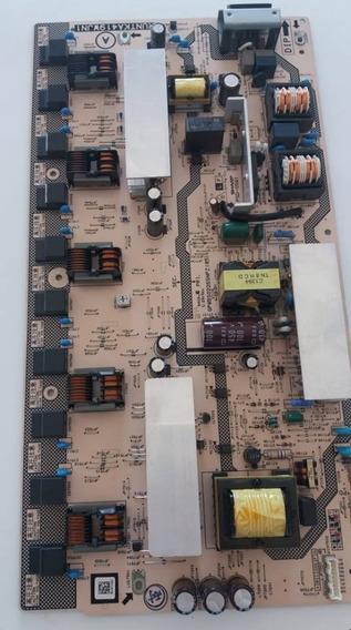 Placa De Fonte Tv Sharp Lc-32r24b