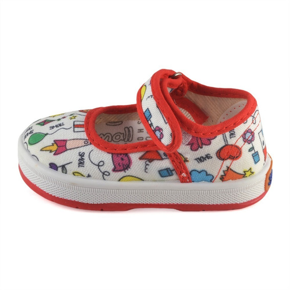 Guillermina Bebe Candy Small Shoes