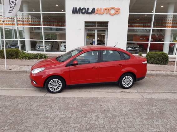 Fiat Grand Siena 1.4 Attractive M/t 2015 -imolaautos