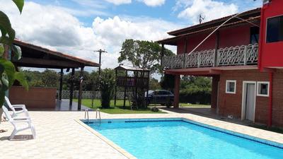 Chácara Mairiporã - Lazer E Evento (piscina, Churrasqueira)