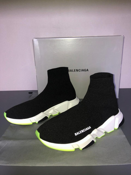 Tênis Balenciaga Speed Trainer