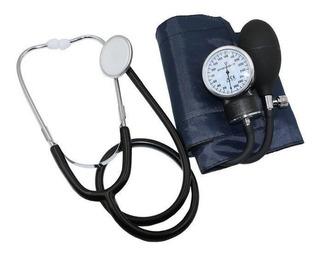 Tensiometro Toma Presión Toma Presion Manual + Estetoscopio
