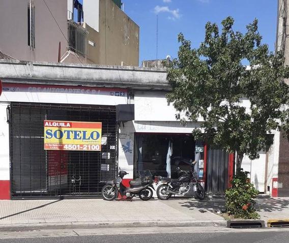 Local En Alquiler En Av San Martín