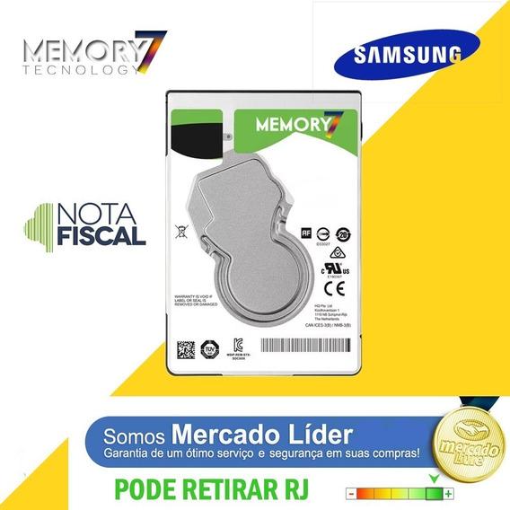 Hd 1 Tera Para Notebook Samsung Np550p5c-ad2br Hd2np