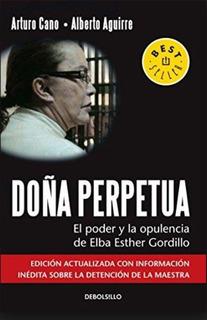 Doña Perpetua Cano
